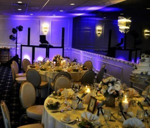 Pretty Venue Room